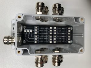 SDI-12 Sensor Bus