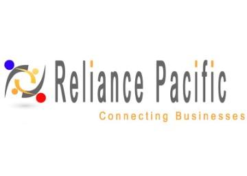 Logo Reliance Pacific Implexx Web